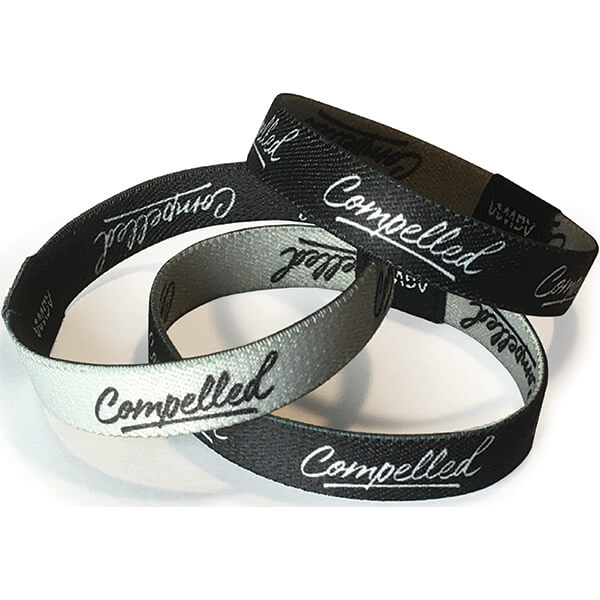 Compelled Elastic Wristband