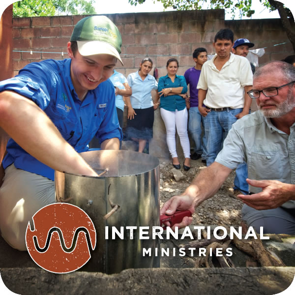 Missions Resources / Regional Resources / International Ministries