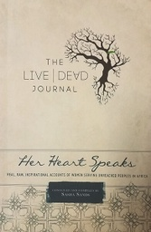 [718200] The Live | Dead Journal: Her Heart Speaks