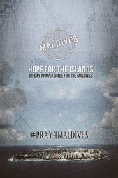[718406] Eurasia Prayer Guide: Maldives