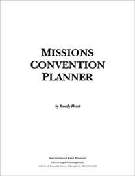 [730005] Missions Convention Planner