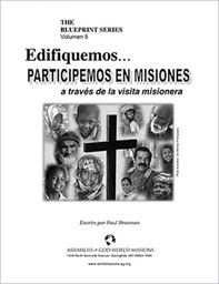 [730017] Building Missions Partnership Through Missionary Visit