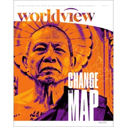 Worldview 12 issues / 1 year Single Subscription