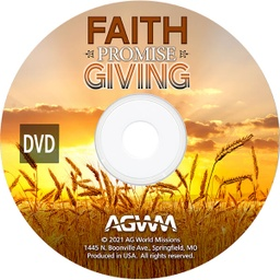 [730050] Faith Promise Giving Video