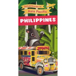 [718906] Philippines Children's Adventure