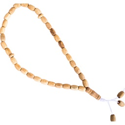 [719510] Live | Dead Arab Word Prayer Beads