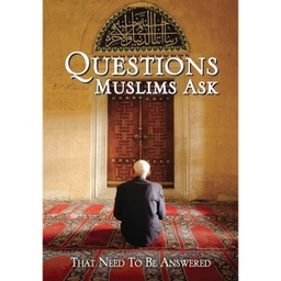 [718305] Questions Muslims Ask