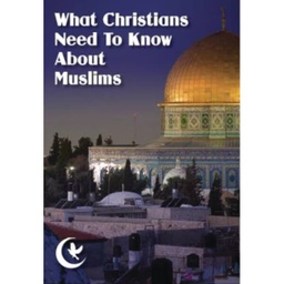 [718307] What Christians Need to Know
