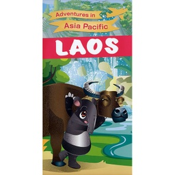 [718907] Laos Children's Adventure