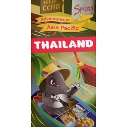[718902] Thailand Children's Adventure
